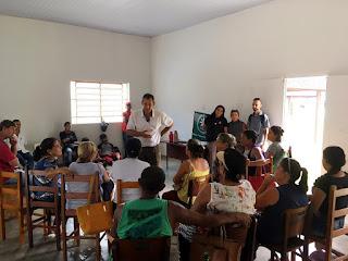 Prefeitura apoia Programa de Olericultura Orgânica realizada pelo Sindicato dos Trabalhadores Rurais de Juquiá
