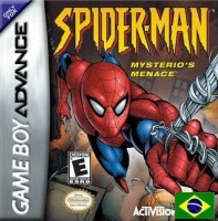 Spider-Man - Mysterios Menace (BR)