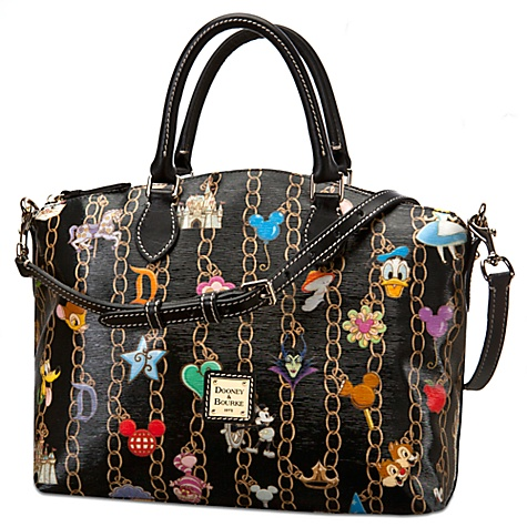 Makeitpink Dooney And Bourke Disney Charms Collection