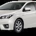 Harga Toyota Corolla ALTIS 2016 Palembang