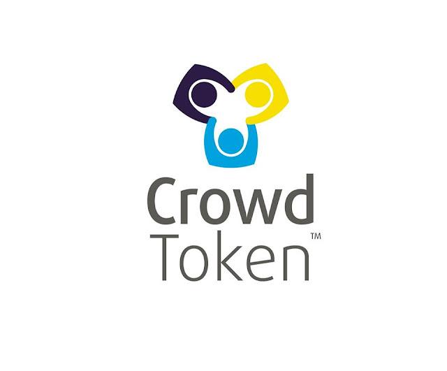 Nhận CrowdToken CRTK miễn phí