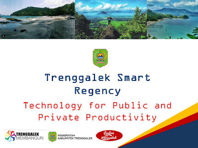 Technology for Public and Private Productivity