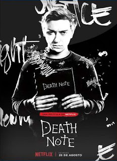 Death Note (2017) en Español Latino