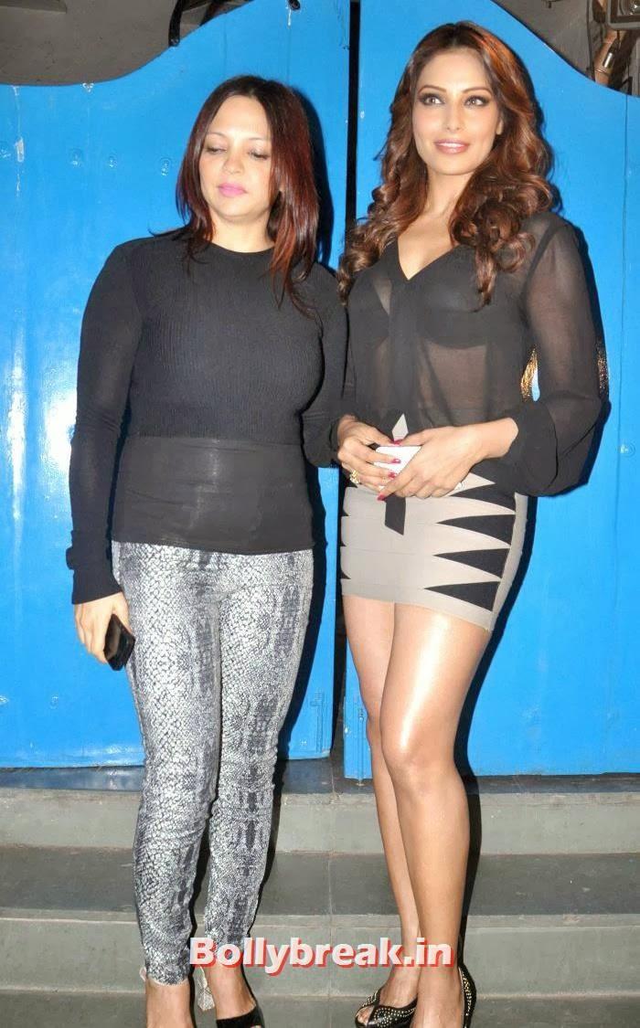 Deanne Pandey, Bipasha Basu, Dabboo Ratnani's 2014 Calendar Launch Pics