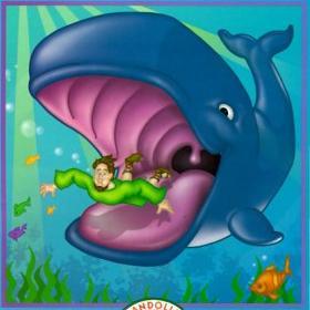 Swallowed mi ha and marilyn sloppy blowjob - 3 part 1