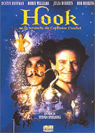 Hook Ou La Revanche Du Capitaine Crochet streaming VF film complet (HD)