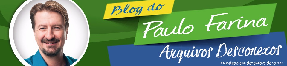 Blog do Paulo Farina