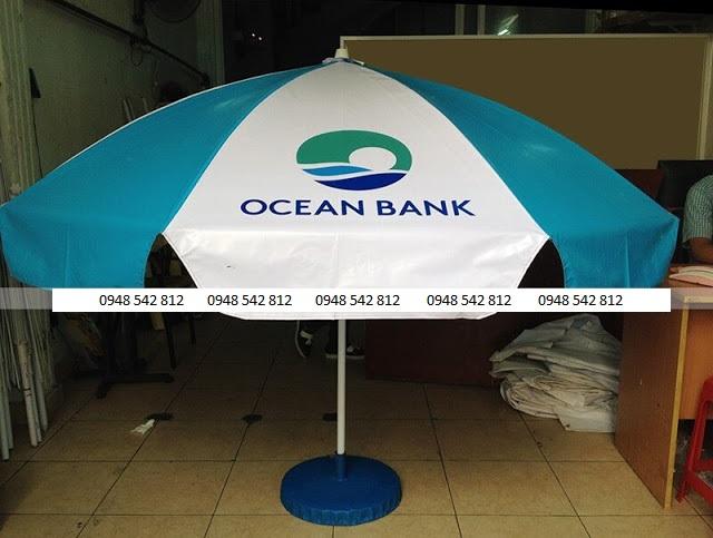 Dù che ngân hàng Ocean bank
