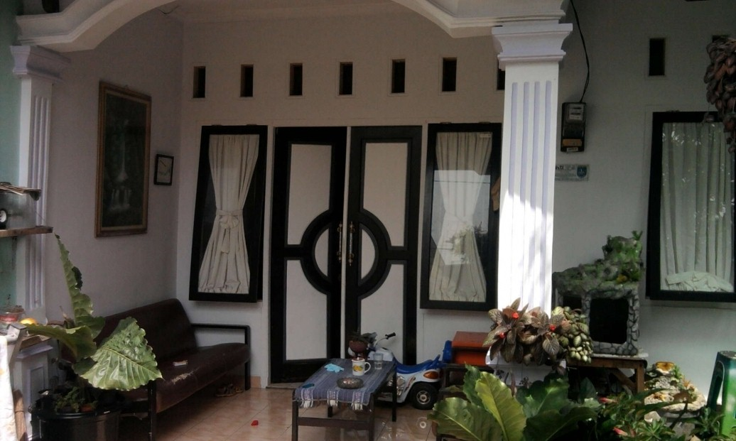 contoh rumah sederhana tapi bagus 4