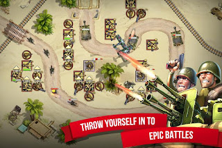 Toy Defense 2 Mod Apk