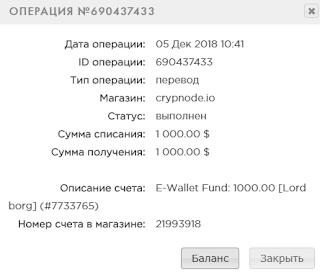 crypnode.io mmgp