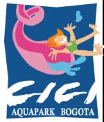 logo Cici Aquapark