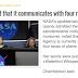 Ο εκπρόσωπος της NASA - Trish Chamberson, παραδέχτηκε ανοιχτά την ύπαρξη των εξωγήινων πολιτισμών