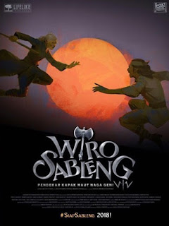 Download Film Wiro Sableng 212 (2018) Full Movie