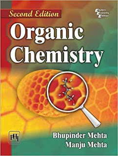 Organic Chemistry - Mehta and Mehta - 2nd Edition pdf free download