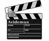 Avidemux logo 2017 Free Downloads