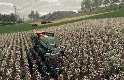 argent gratuit farming simulator 2021