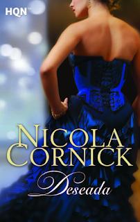 Nicola Cornick - Deseada