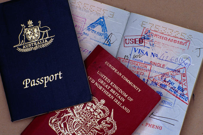 Travel Without Passport Canada