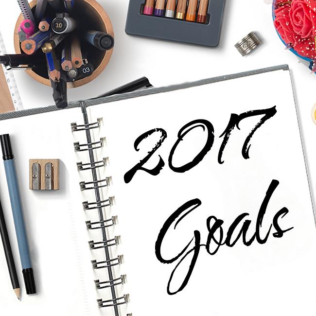 2017 art goals http://schulmanart.blogspot.com/2017/01/2017-art-goals.html