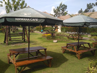 nirwana cafe