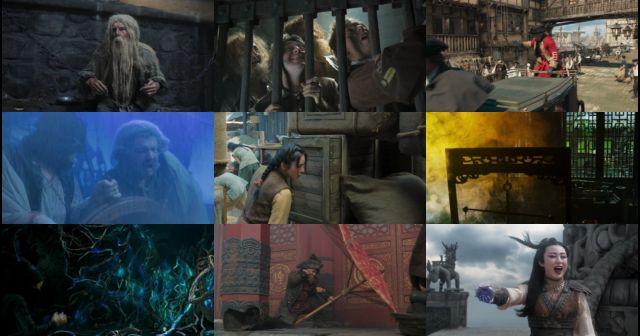 The Iron Mask [Viy 2] (2019) HD 1080p y 720p