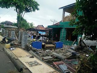 Pempus Akan Mengganti Kerugian yang Dialami Korban Banjir Bandang di Kota Bima