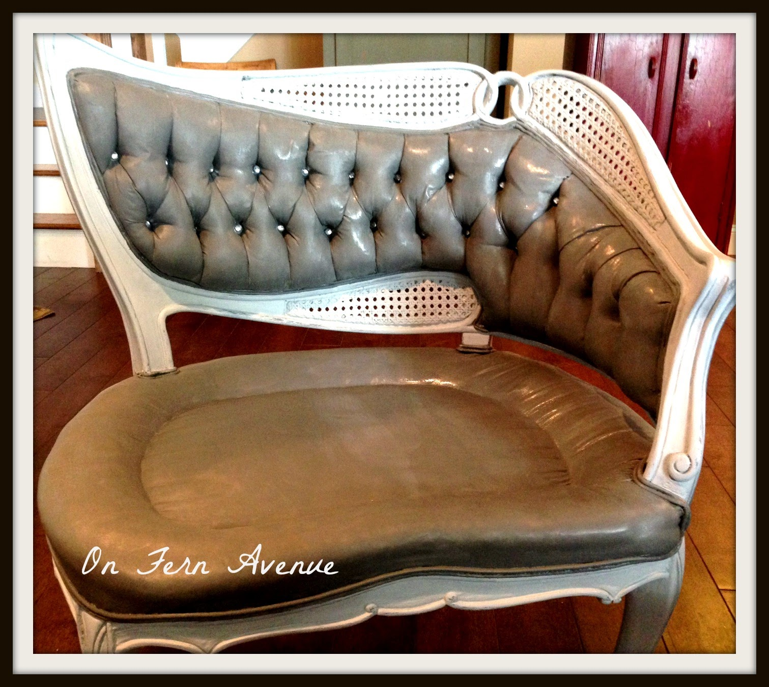 painted-fabric-french-country-chairs