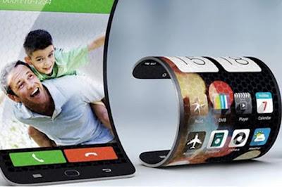 LG Batal Produksi Smartphone Layar Lipat