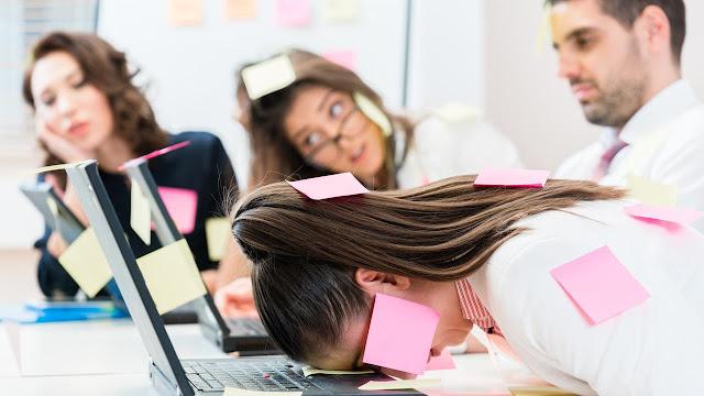 Hati-hati, 7 Perilaku Ini yang Membuat Karyawan Gagal di Karier