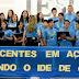 Congresso chega ao fim com adolescentes preparados para o IDE