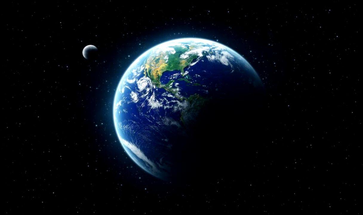 Live Earth Wallpaper | Safari Wallpapers
