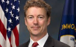 Rand Paul Calls For Susan Rice To Testify On Unmasking