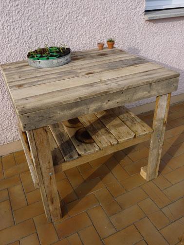 mobili rio com paletes de madeira salotto di teresa. Black Bedroom Furniture Sets. Home Design Ideas