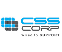 CSS Corp Off Campus Drive
