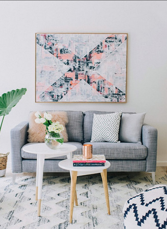 43 Model Bangku Sofa Minimalis Untuk Ruang Tamu Kecil Terbaru
