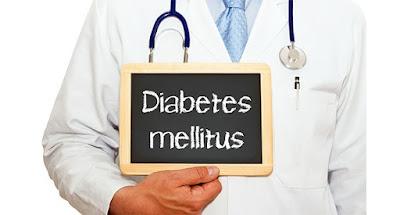 Cara Mengobati Diabetes Melitus Paling Ampuh
