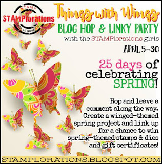 http://stamplorations.blogspot.com/2017/04/things-with-wings-spring-hop.html