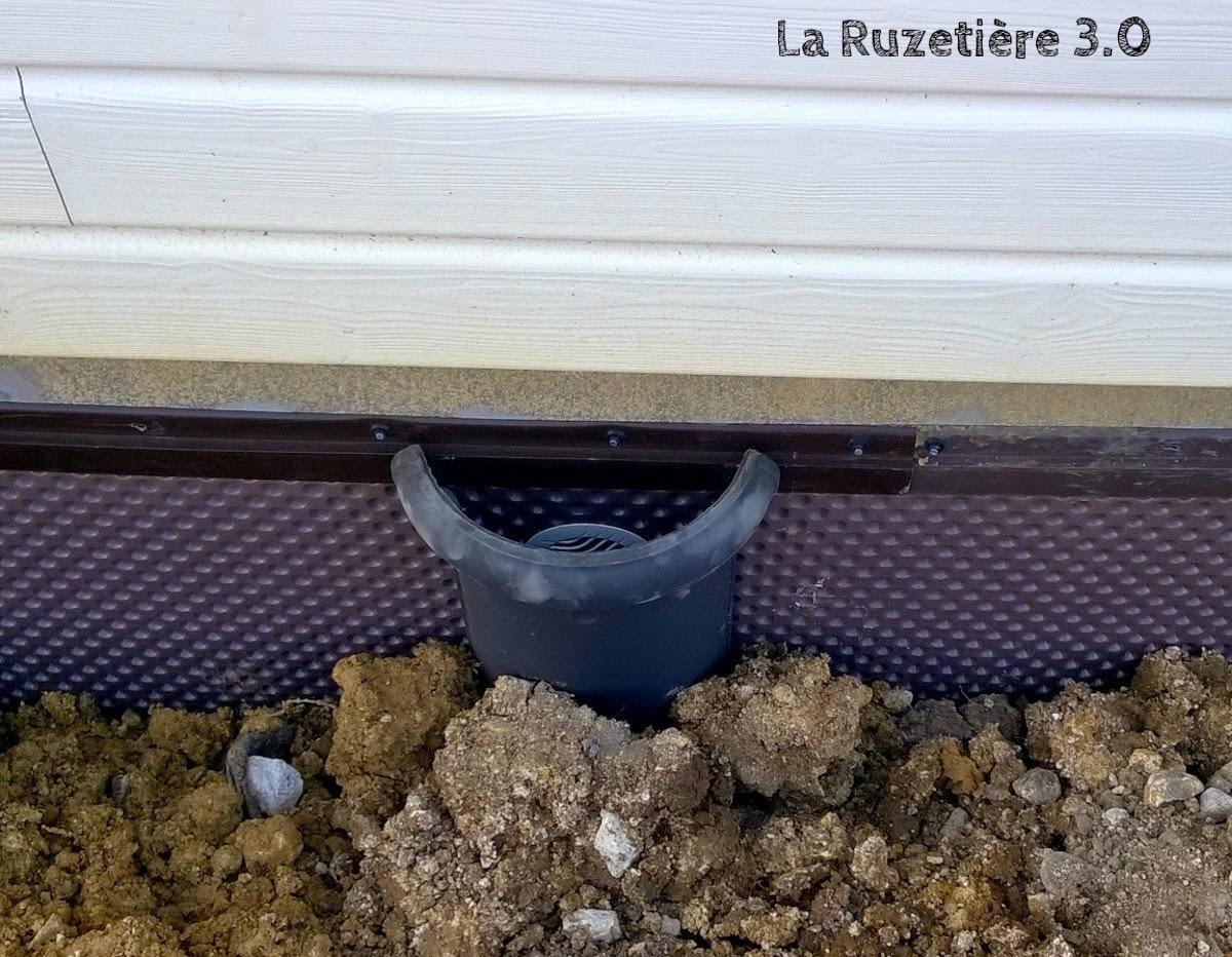 la ruzeti re 3 0 maison ossature bois rt 2012 terrassement drain assainissement et. Black Bedroom Furniture Sets. Home Design Ideas