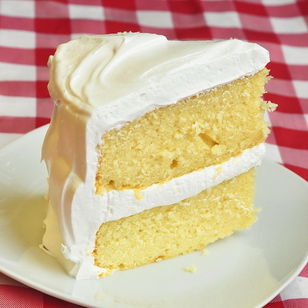 Vanilla Cake Recipe: Cake Recipe: Best Vanilla Cake From Scratch Recipe