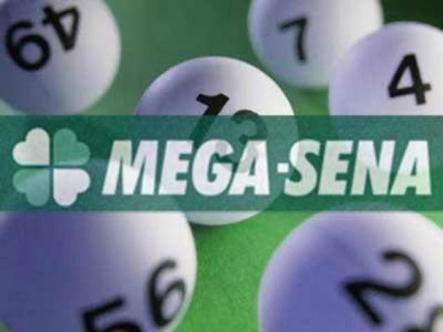 Mega-Sena acumula em R$ 34 milhões