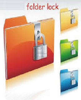Folder Lock 7.0.6 with serial full version