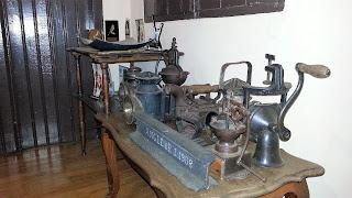 Museu  Histórico Zequinha de Abreu