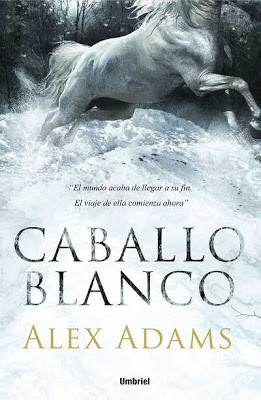 Caballo Blanco - Alex Adams (2013)