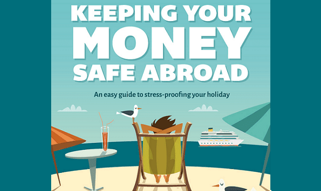 Keeping Your Money Safe Abroad