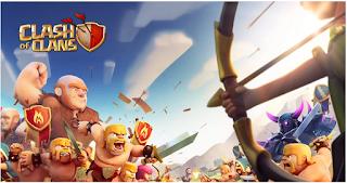 Download Clash of Clans MOD APK v11.185.15 (Uang Tidak Terbatas)