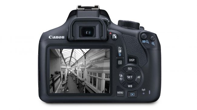 Canon EOS Rebel T6 / EOS 1300D || Features & Review