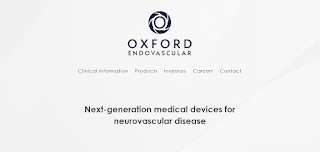 Oxford Endovascular Make Brain Aneurysm Treatment Safer And More Effective