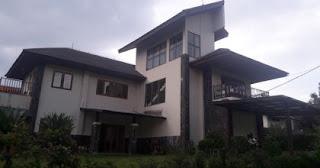 Villa Grasio lembang by villadbandung.blogspot