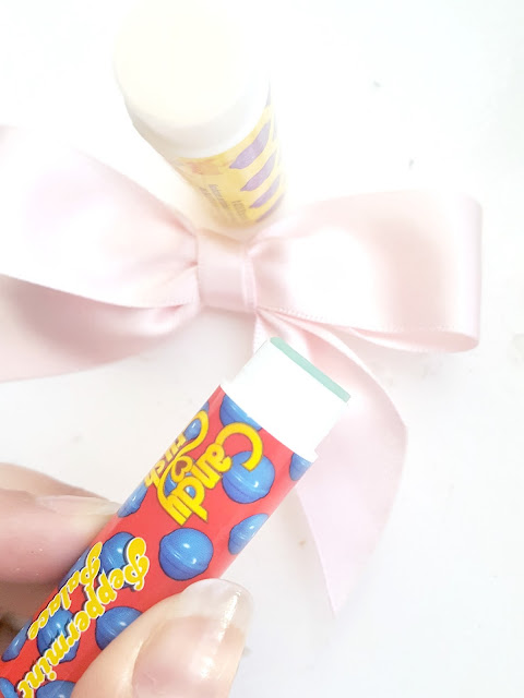NEW IN | Candy Crush Lipbalms